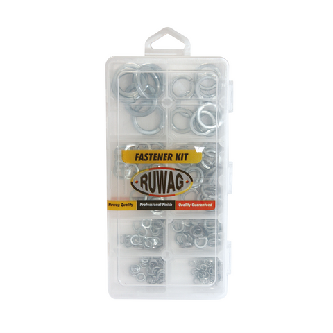 Ruwag Spring Washer Kit
