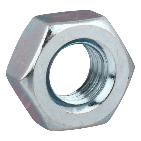 Ruwag Stainless Steel Nuts