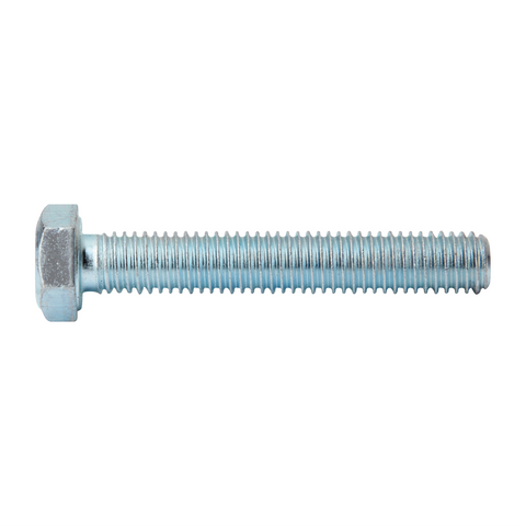Ruwag Mild Steel Bolts & Nuts
