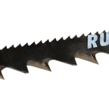 Ruwag Wood Jigsaw Blade 244DSP Close-up