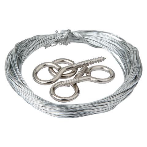 Ruwag Picture Wire Kit
