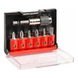 Ruwag 6 Piece Power Bit Box