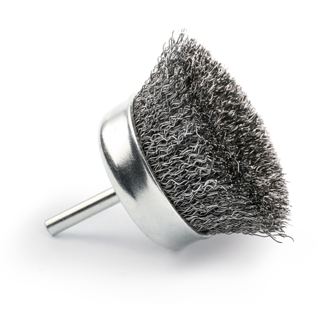 Ruwag Mounted Cup Brush