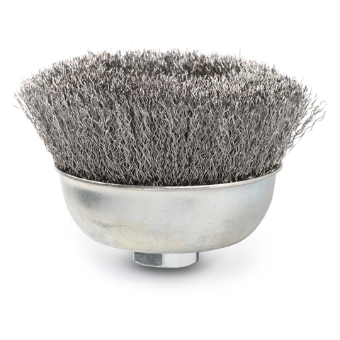 Ruwag Steel Wire Cup Brush