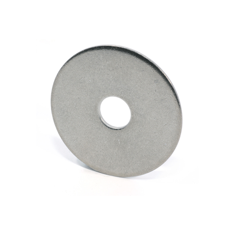 Ruwag Stainless Steel Fender Washers