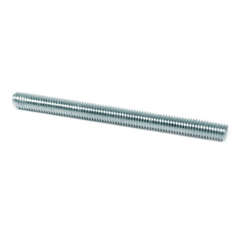 Ruwag Stainless Steel Threaded Rod