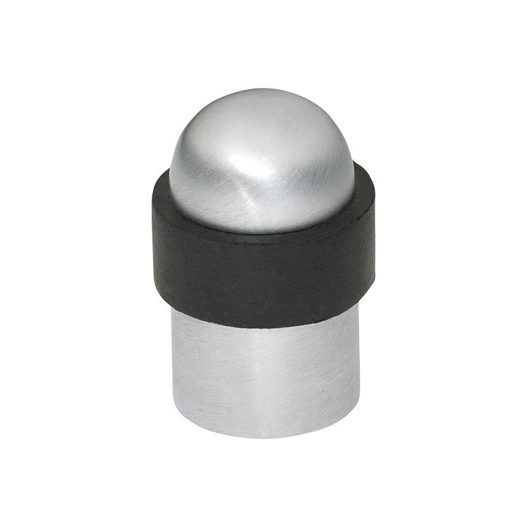 Floor Mounted Dome Door Stop (Multiple Finishes)