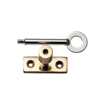 Casement Stay Locking Pin (Multiple Finishes)