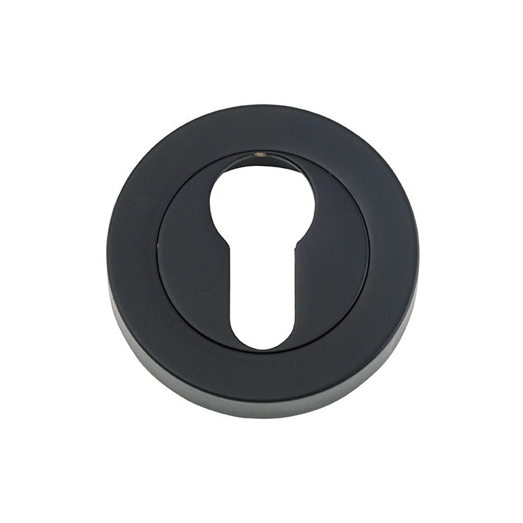 Concealed Euro Escutcheon (Multiple Finishes)