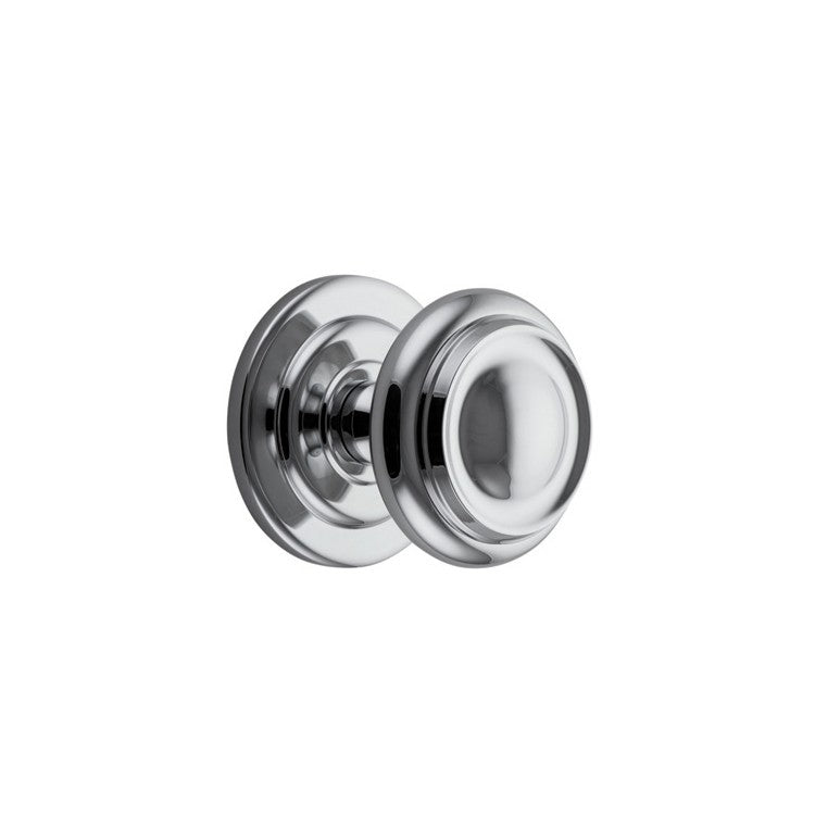 Sarlat Centre Knob (Multiple Finishes)