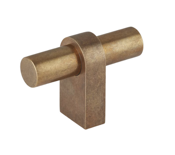 Arbar T-Knob (Multiple Finishes)