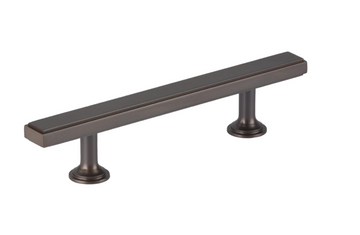 Armac Martin Rotunda Pull (Multiple Sizes & Finishes)