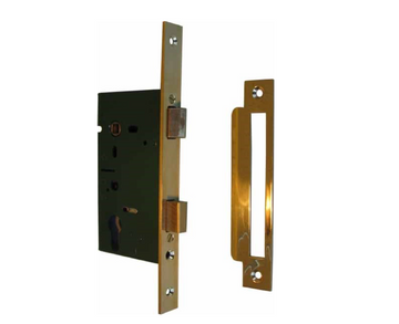 JMCL60 Long Body Euro Mortice Lock