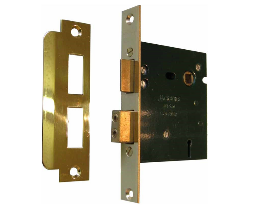 JM560 Traditional Key Mortice lock