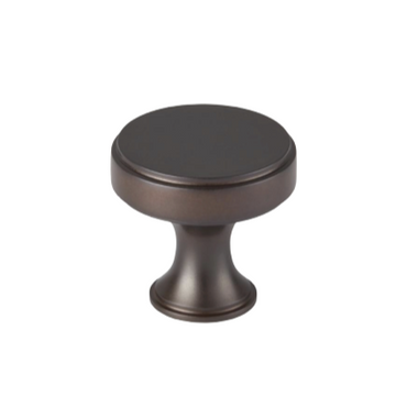Armac Martin Rotunda Knob (Multiple Sizes & Finishes)
