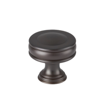 Sutton Knob (Multiple Sizes & Finishes)