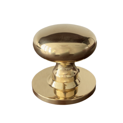Samuel Heath Profile Knob P8052 / P8001-A (Multiple Finishes)