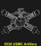 "MC80B - MARINE CORPS Comm - ""MARINE CORPS BIRTHDAY"" + YOUR PERSONAL ENGRAVING ON THE BACK"