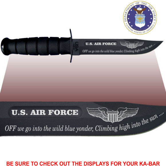 AF86 - AIR FORCE Commemorative -