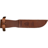 AR01- ARMY KA-BAR - LASER ENGRAVED - FRONT SIDE