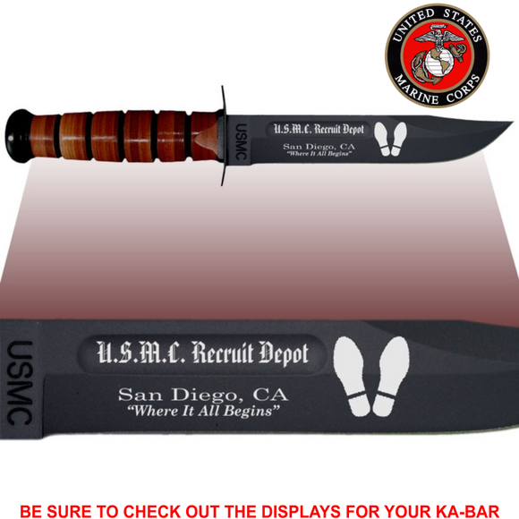 MC84 - MARINE CORPS Commemorative -
