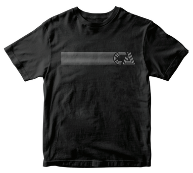 CA Stripes T-Shirt
