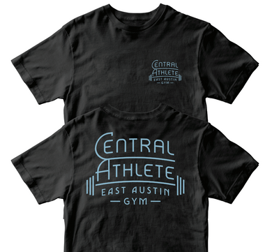 East Austin Gym T-Shirt