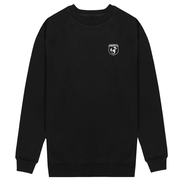 Abarth Club Scotland Sweater