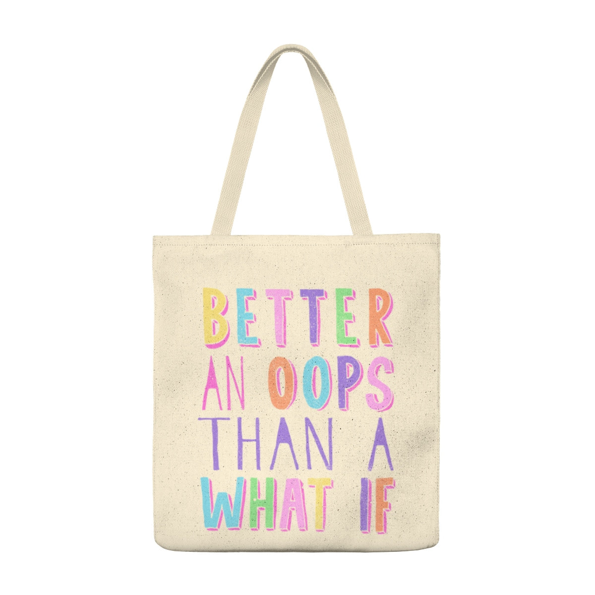 What If Tote