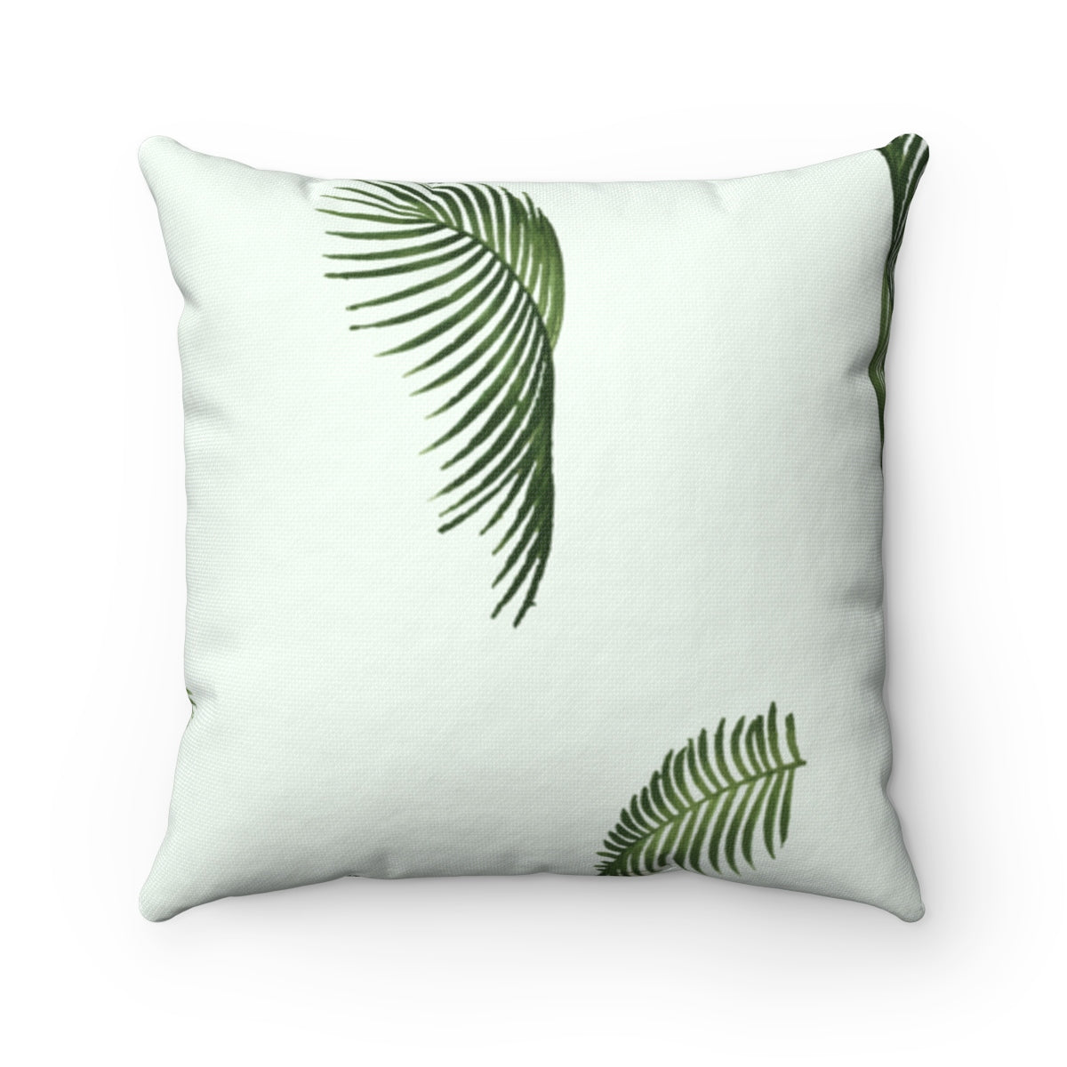 Palms Square Pillow