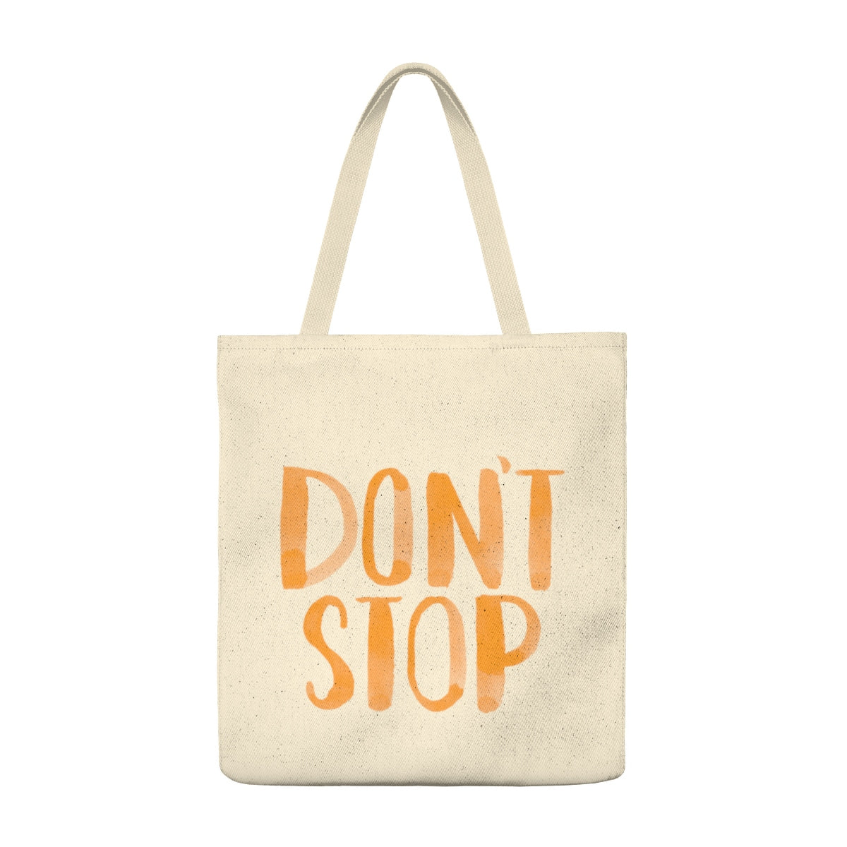 Don't Stop Tote