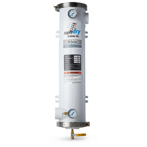 D3 - Desiccant Air Dryer