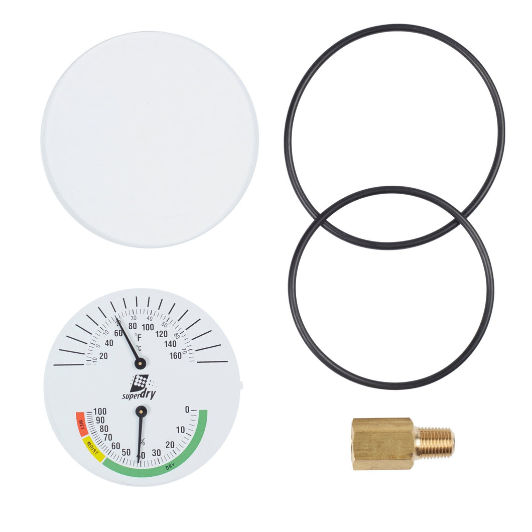 320-110-SUPER-DRY-TEMPERATURE-AND-HUMIDITY-GAUGE-REPAIR-KIT-HGT-RK-FOR-320-100