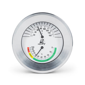 320-100-SUPER-DRY-TEMPERATURE-AND-HUMIDITY-GAUGE-HGT-1/4-FOR-280-110-280-120-280-130-280-140