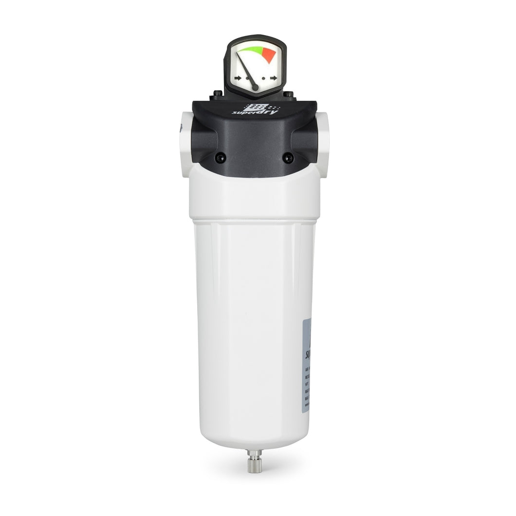 340-120-SUPER-DRY-COMPRESSED-AIR-FILTER-COALESCER-PARTICULATE-OIL-CARRY-OVER-SAF-185