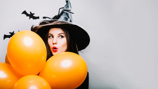 Top 10 Spooky Hair Ideas for Halloween