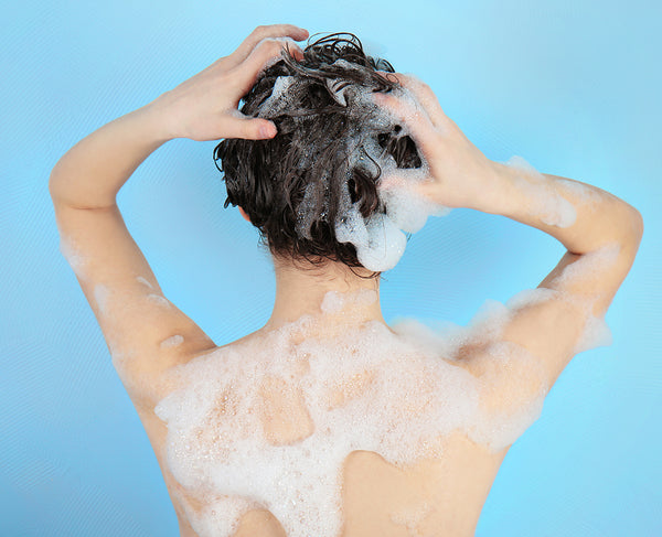 3 Common Shampoo Mistakes You're Making
