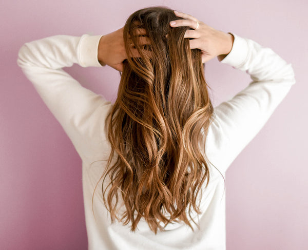 Vitamins & Minerals: What does your hair need?