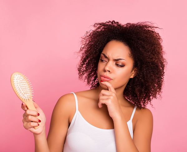 Why You Need to Clean Your Hairbrush