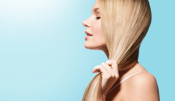 5 Steps to Fix Dry, Damaged Hair
