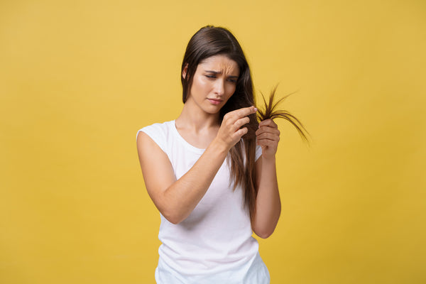 The Structure of Your Hair & What it Means For You