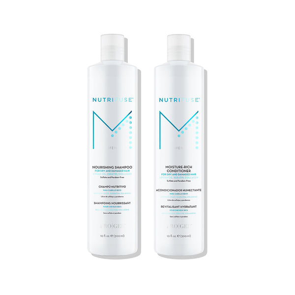 Men's Shampoo & Conditioner Bundle