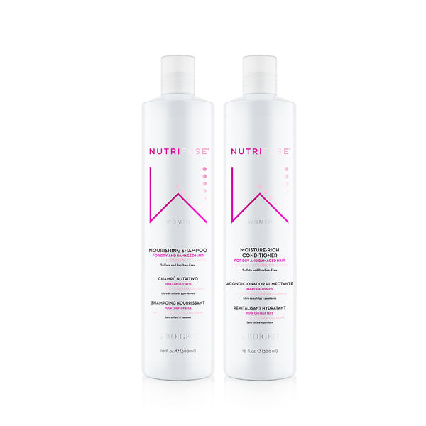 Women's Shampoo & Conditioner Bundle