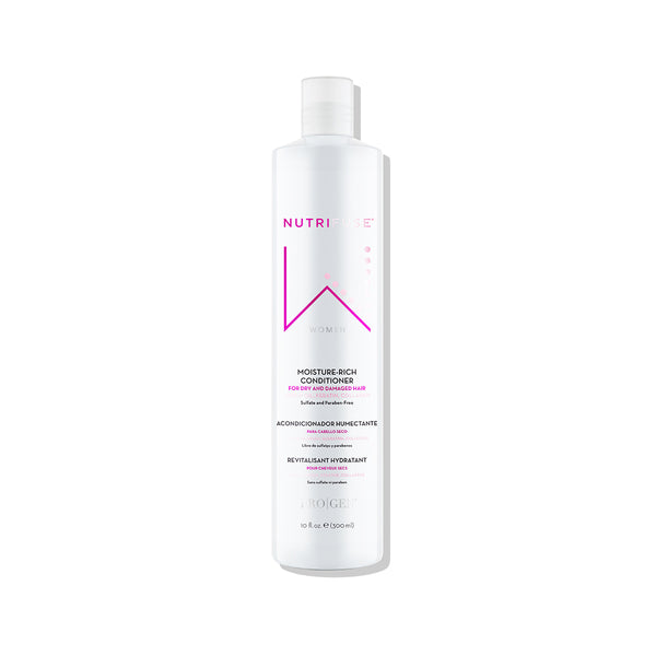 Moisture-Rich Conditioner - Progen Nutrifuse