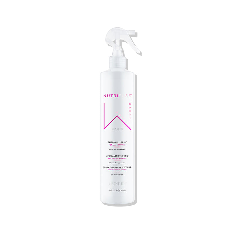 Thermal Spray - Progen Nutrifuse