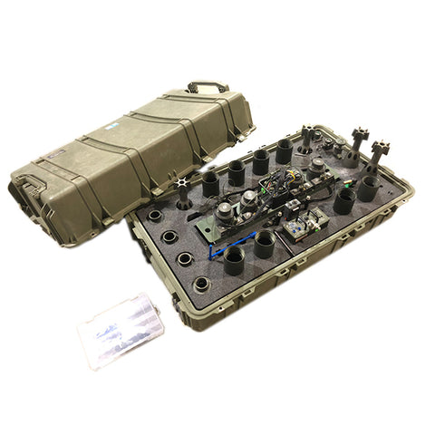 Kit, Large IED Sim (Refillable, High Pressure Air)