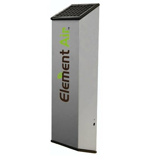 "Element Air Wall Unit Duo 9"" - GrowDudes"