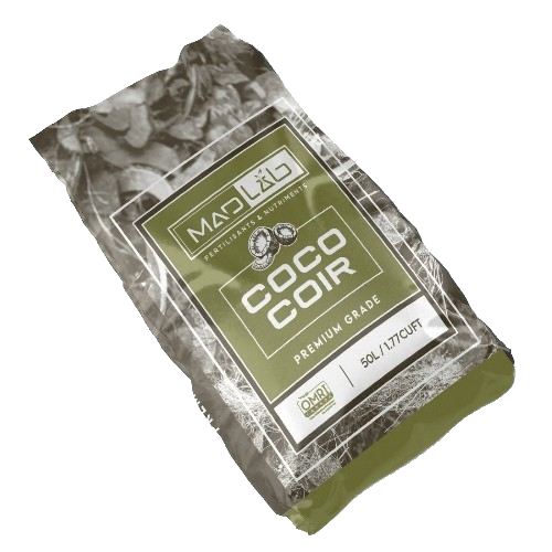 Mad-Lab Coco Coir 50L