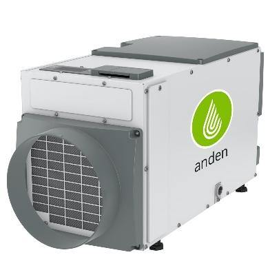 Anden Dehumidifier 95 Pints / Day