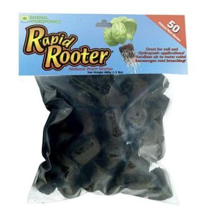 GH Rapid Rooter Replacement Plugs (50 / Pk)